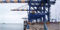 Detailed Design of Container Terminal - II at   Mundra port