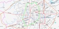 Preparation of Comprehensive Mobility Plan for Nagpur Municipal Corporation