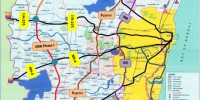Utilisation of 50m Strip of Land adjoining Outer Ring Road (ORR)