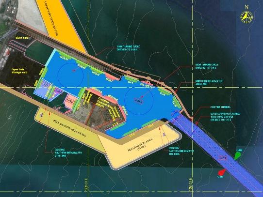 VOC Port Trust Thoothukkudi